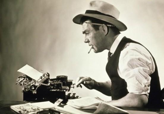 Журналист попадает в чистилище