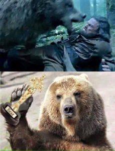 И Оскар получает...
