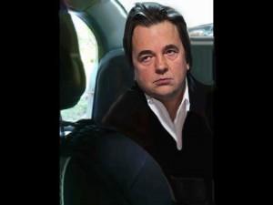 Анекдот о телевидении: Константин Львович Эрнст сел в такси