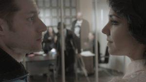 Видео: Короткометражка «Портфолио»