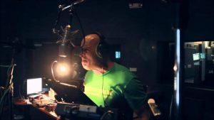 Видео: Вин Дизель озвучивает Грута