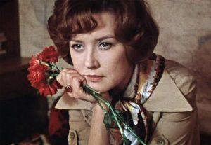Катерина из «Москва слезам не верит» Фотопробы