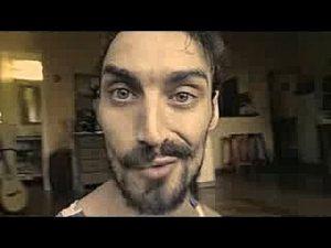 Видео: Талантливый аргентинский актёр Лучано Росси!