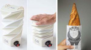 25 гениальных упаковок, которые способствуют реализации товара.