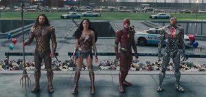 Видео: Вышел новый Трейлер фильма «Лига справедливости»