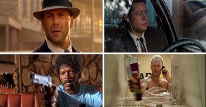 Видео: Французский режиссер создал короткометражку, объединив в одну сюжетную линию кадры из разных фильмов.