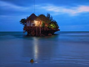 18 крутых баров со всего мира, в которых вам всенепременно захочется побывать