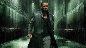 Видео: Если бы в трилогии «Матрица» снялся Уилл Смит.