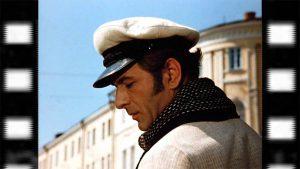 Фотопробы на роль Остапа Бендера в комедию Л. Гайдая «12 стульев»
