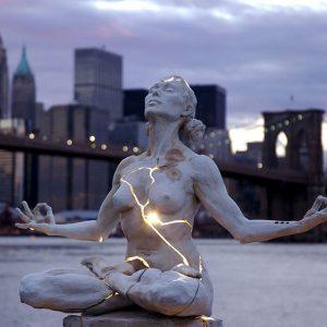 Фото: Поразительные скульптуры и статуи со всего мира