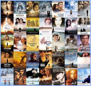 Фото: Почему постеры к фильмам так похожи?