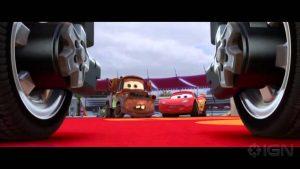 Видео: Что если Форсаж 7 сняла бы студия Pixar (Дублированный трейлер)