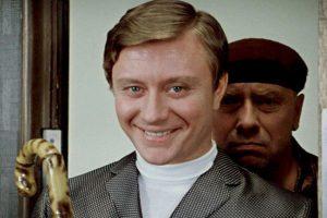 Тест: Как хорошо ты помнишь роли Андрея Миронова в кино?