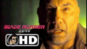 2048: Nowhere To Run – вторая короткометражка-приквел «Бегущего по лезвию 2049», знакомящая с героем Дейва Батисты