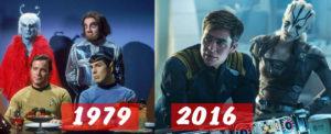 Тогда и сейчас: 13 известных фильмов и их современные ремейки