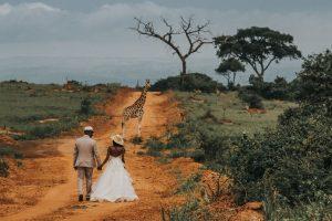 Лучшие места для фотографий влюбленных пар в 2017 году
