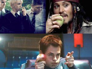 Дерзкие парни всегда едят яблоки: 10+ киностереотипов
