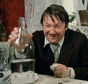 Тест: Алкоголь в советских фильмах