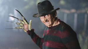 Тест: А вы помните, как погибли эти герои фильмов ужасов?