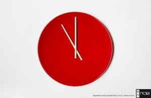 40 примеров минимализма в рекламе: простота и ясность