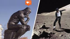 20+ Фото: Совмещенные образы Франческо Вулло