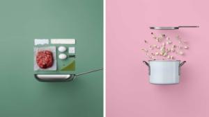 18 Рецептов в стиле  минимализм