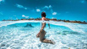 Тест: В какую страну отправиться в отпуск или переехать?