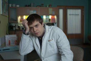 Тест по популярным российским сериалам