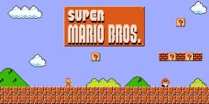 СуперМарио-тест: помнишь ли ты культовую игру из 90-х