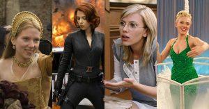Тест: Угадайте фильмы по Скарлетт