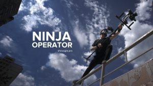 Нинзя Оператор из России