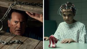 7 действительно пугающих хоррор-сериалов
