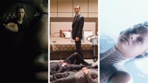Неслучайные имена героев в кино