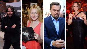 7 знаменитых киноактеров, начинавших карьеру со съемок в рекламе