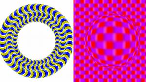 Акиёши Китаока продолжает гипнотизировать нас иллюзиями