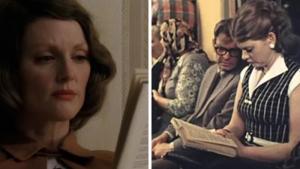 10 кадров с книгами — что читают герои фильмов