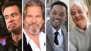 Народный рейтинг самых смешных голливудских актёров