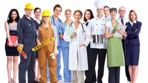 Тест: Какая профессия подходит вам больше?