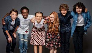 Тест: Кем из детей сериала «Очень странные дела» вы являетесь?