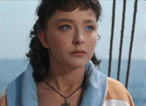 Тест по фильмам с Анастасией Вертинской