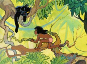 Тест: Насколько хорошо вы помните мультфильм «Маугли»?