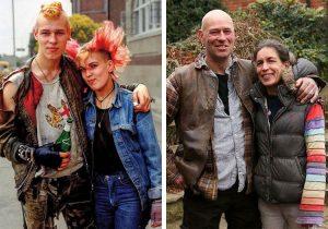 Что время делает с нами: фотограф разыскал людей, которые позировали ему на улицах десятки лет назад