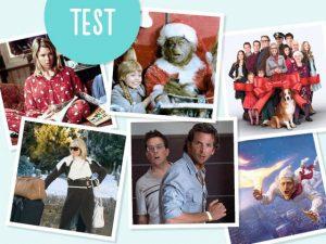 Тест для девочек: В стиле какого фильма тебе встретить Новый год?