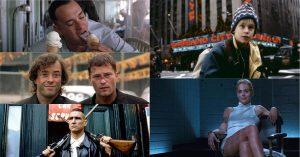 Тест: Хорошо ли ты знаешь кино девяностых?