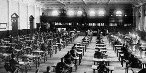 Тест: Сможете сдать выпускной экзамен?