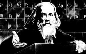 Только 1 из 100 человек может пройти этот школьный тест по химии