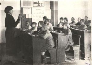 Сможете ли вы пройти школьный тест 1926 года?