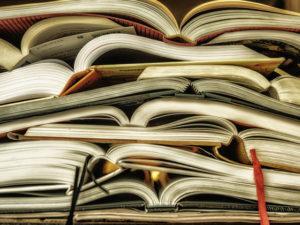 Тест: Кто вы из героев книг?