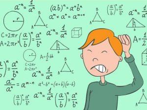 Этот школьный математический тест по математике могут пройти 88 из 100 взрослых!