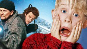Тест: Как хорошо вы знаете фильм «Один дома»